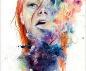 Agnes-Cecile's-art-007
