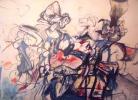 Arshile-Gorky-Drawing-1944