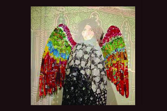 Image of Women in Iranian Contemporary Art