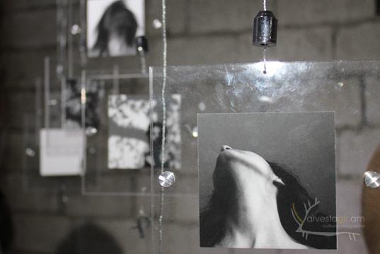 HAYP Pop Up Gallery. «անկապital» նախագիծ