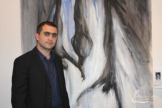 Մհեր Խաչատրյան. Հայոց ցեղասպանություն