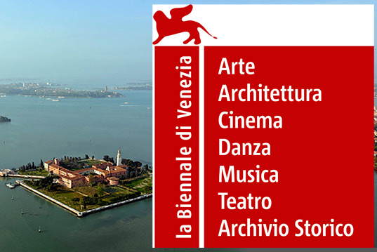 """Golden Lion"" of the Venice Biennale in the Hands of Armenian Artists"
