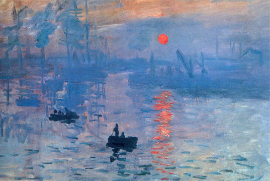 Impressionism as a musical direction