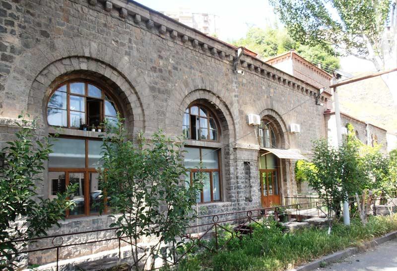 Երևանի-ՀԷԿ