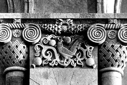 Ալեքսանդր Թամանյանն ու հնությունների պահպանությունը (մաս առաջին)