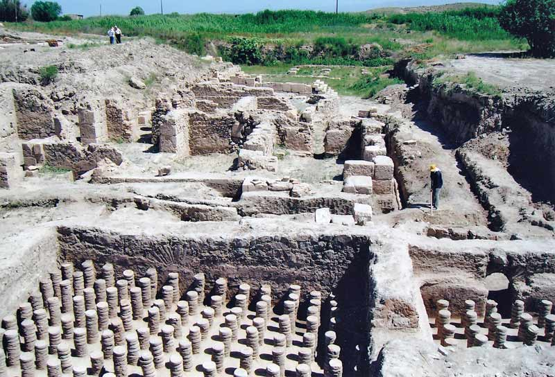 Artashat-One-of-the-great-hipocaustic-baths-of-Artashat