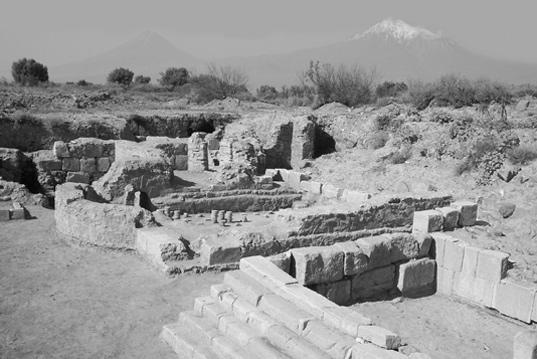 Столица царей Арташат