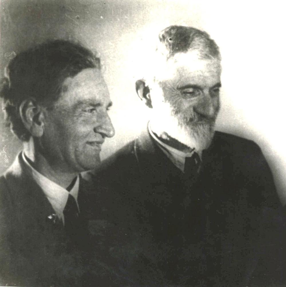 Martiros-Saryan-Alexander-Tamanyan