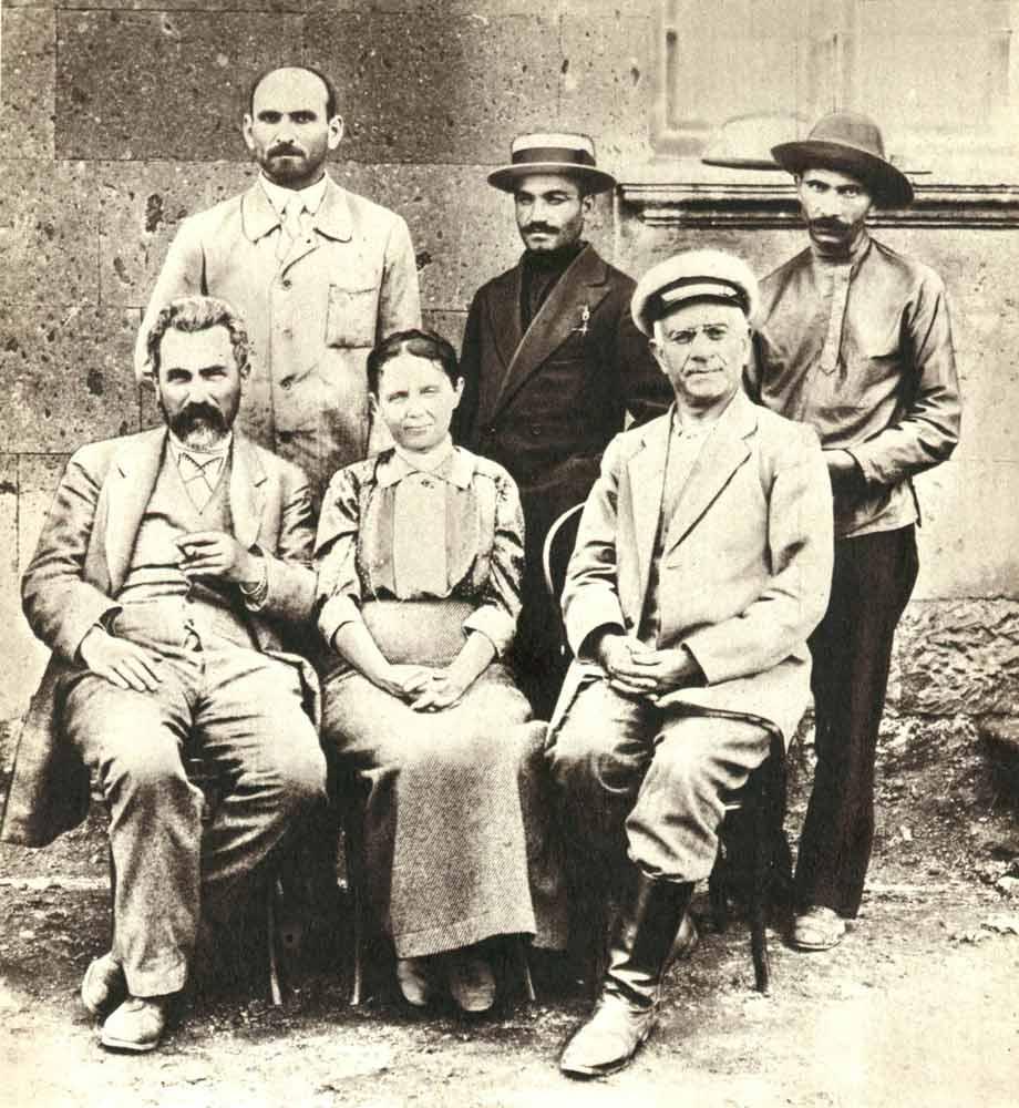 Nikogayos-Mar-Ashkharabek-Kalantar