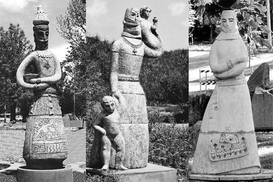 Հայկական կիրառական արվեստի հիմնադիրը. Հռիփսիմե Սիմոնյան