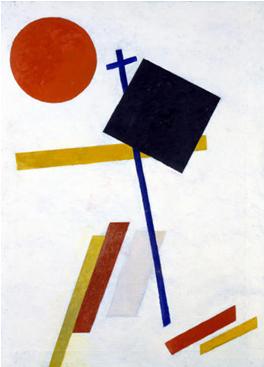 K.-Malevich-Suprimatism
