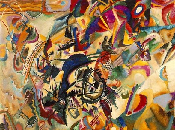 Kandinski-Composition-N7-1913