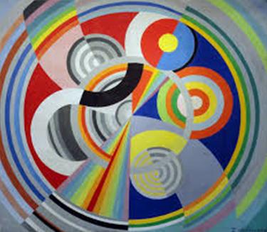 R.Delone-Rithm-N1--1938
