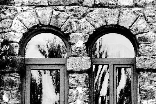Էներգետիկ հուշարձան. 20-րդ դարի հայկական ճարտարապետության վերածննդի առաջնեկը: