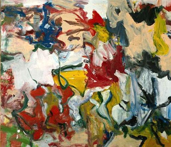 Willem-de-Kooning-Untitled-N11