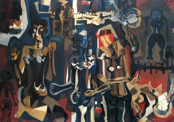 Martin-Petrosyan-Composition-1965