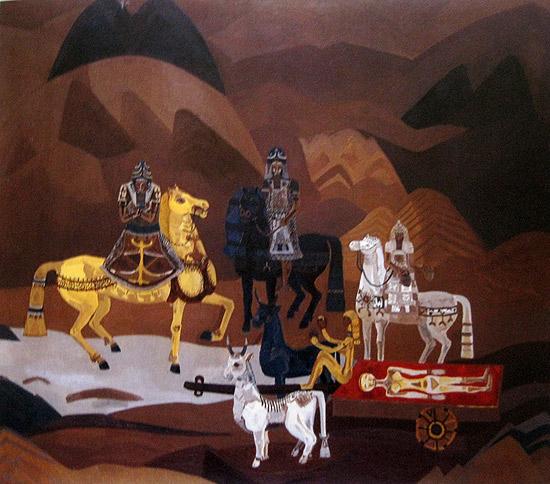 Martin-Petrosyan-Sacrifice-1958