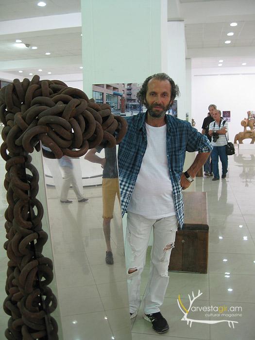 Sculptor-Ashot-Harutyunyan-009