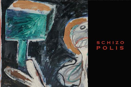«Կամո Նիգարյան. Շիզոպոլիս» ցուցահանդեսը սեպտեմբերի 19-ին
