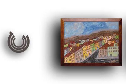 Զարուհի Բուռնազյանի ‹‹Հոգուս գույները›› ցուցահանդեսը սեպտեմբերի 7-ին