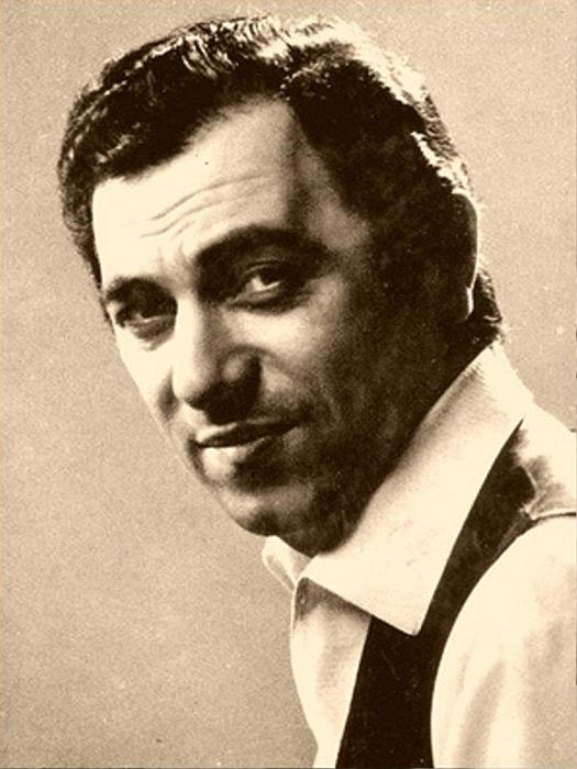 George-Garvarenz