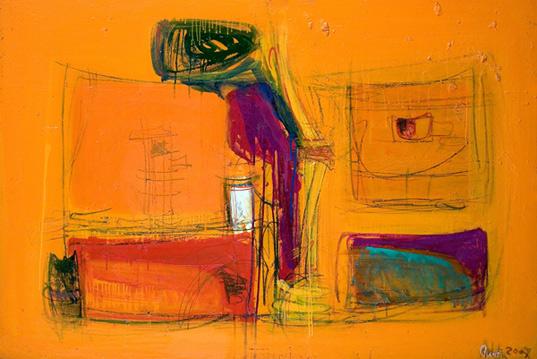 ‹‹Ավետիք Ալավերդյան. Գույնը իբրև կիրք››, ցուցահանդես նոյեմբերի 13-ին