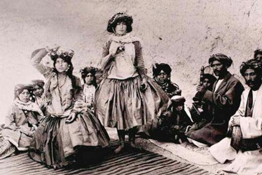 Անթուան խան Սևրուգինի և Անդրե Սևրուգյանի աշխատանքները Հայաստանում, ցուցահանդես դեկտեմբերի 4-ին