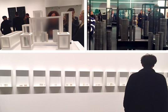 Выставка Эдмона де Вала «ten thousand things» в галерее Гагосян, с 14 января по 18 февраля
