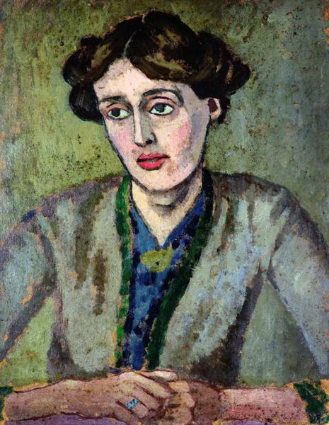 Roger-Fry-Virginia-Woolf-portrait-1917-002