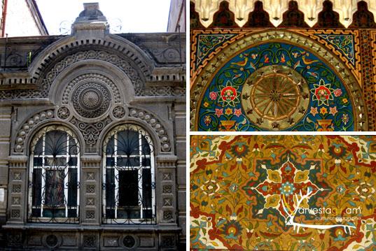 Քաղաք Երևան, Հանրապետության 32…