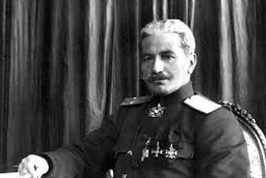 Անդրանիկ Օզանյանի 150-ամյակին նվիրված ցուցահանդես, փետրվարի 12-ին