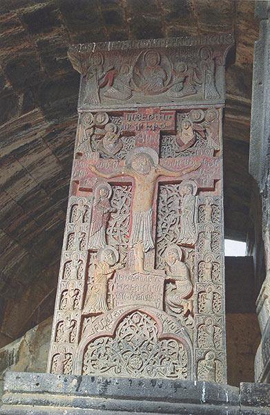 Armenian-krosestone-khachkar-1