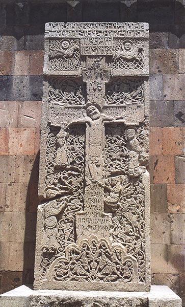 Armenian-krosestone-khachkar-2