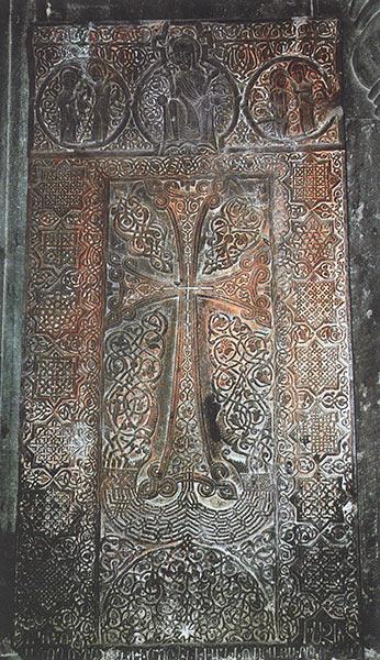 Armenian-krosestone-khachkar-3