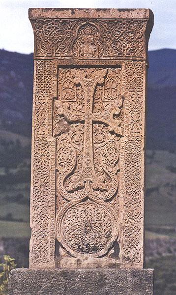 Armenian-krosestone-khachkar-5