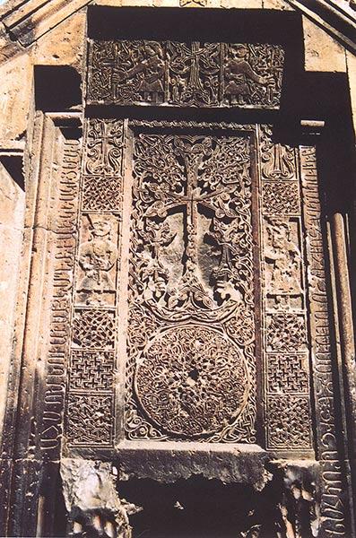 Armenian-krosestone-khachkar-7