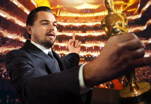 Oscar-Leonardo