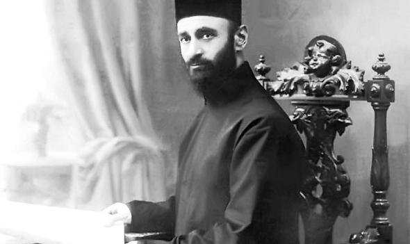 Komitas-1869-1935