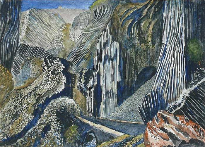 Գառնիի-կախարդական-ձորը-և-հին-կամուրջը,-1996-թ