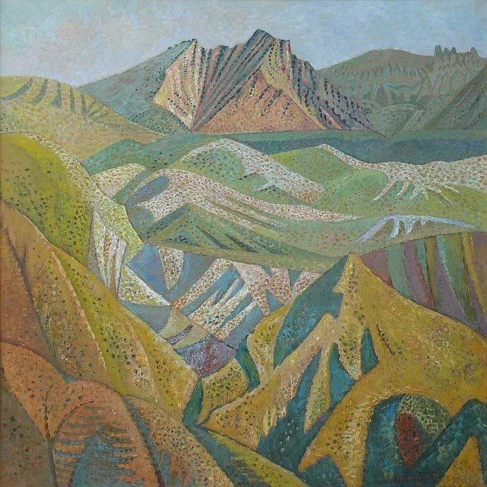 Երանոս-սարը,-1992-թ.