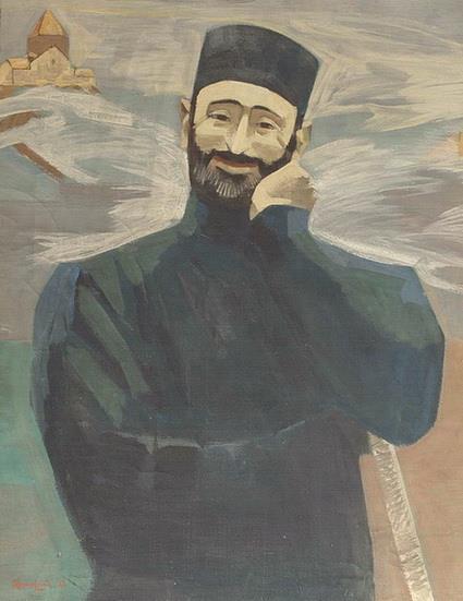 Կոմիտաս, 1969