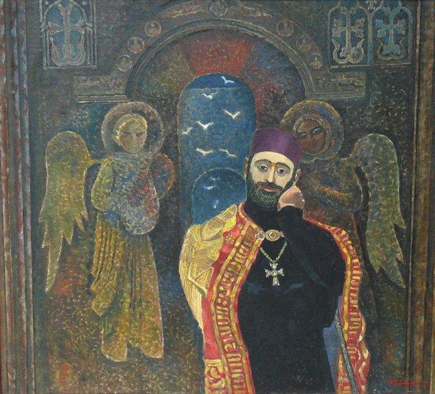 Կոմիտաս 1990