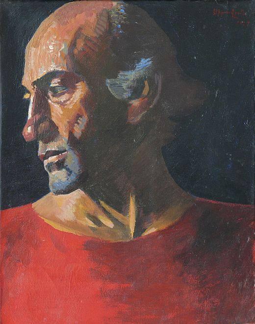 Հրանտ Մաթևոսյան, 1987 թ