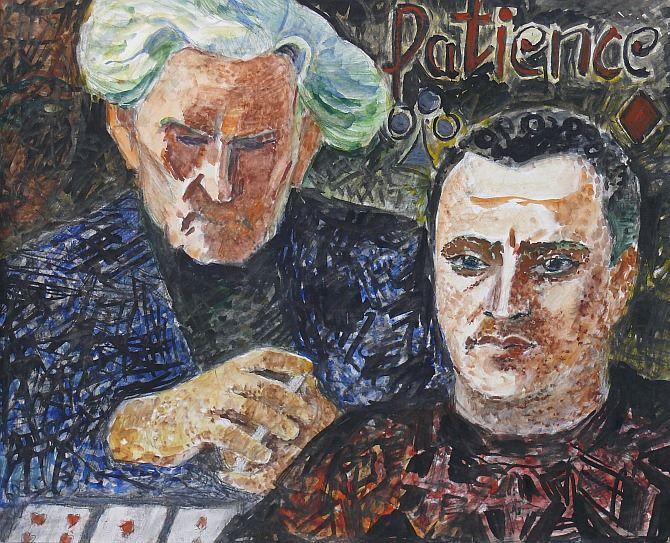 Սարյան և Սիրավյան, 1996 թ