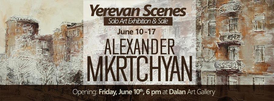 Alexander-Mkrtchyan-exhibition-Yerevan-scenes