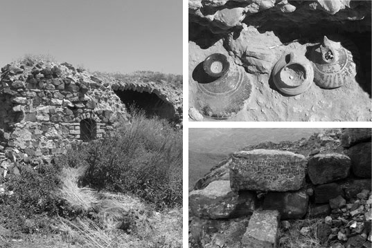 Pre-Yerevanyan  7 ancient monuments, which few people know