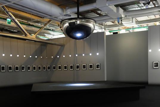 Մելիք Օհանյանի «տիեզերական ցուցադրությունը»   Պոմպիդու արվեստի կենտրոնում
