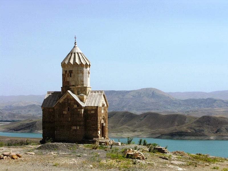 Ծոր-ծոր-վանքի-տեղափոխված-սբ-Աստվածածին-եկեղեցին