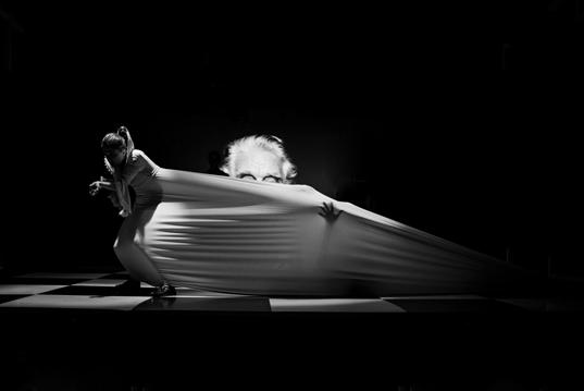 SHAKEspeare պարային ներկայացումը հոկտեմբերի 25-ին