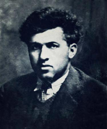 Hayk-Asatryan